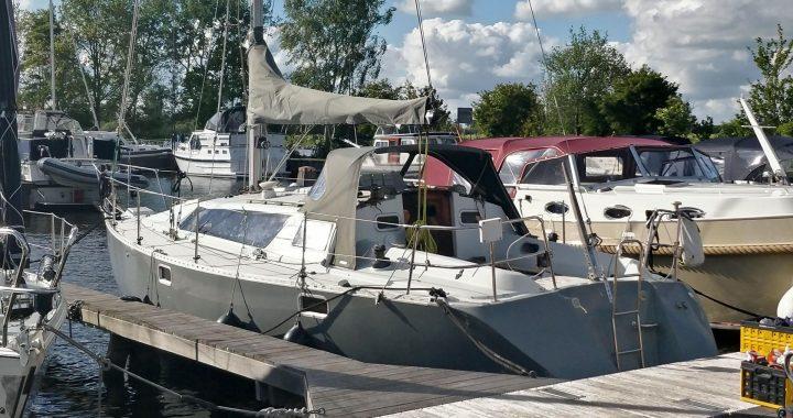 seizoen 2019 ready to sail